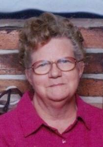 Marjorie Ann  Terrell-Thorpe