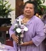 Lydia Maldonado