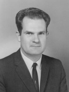 Robert Eugene  Anderson