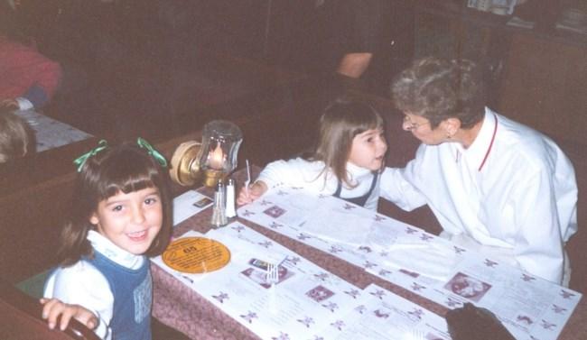 Carolyn Louise Nicola Obituary - West Des Moines, IA