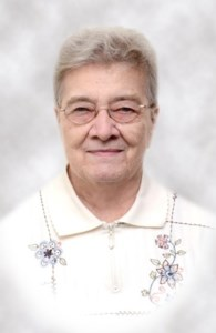 Sister Ruth  Haselbauer, SSJ