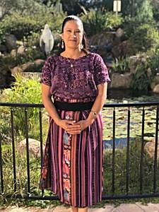 Maria Antonieta  Antonio Salvador