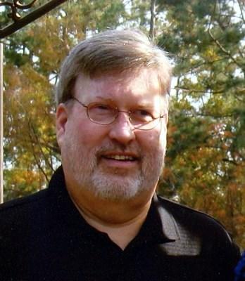 Gordon Keller