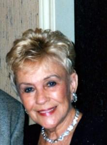 Wanda Ladene  Wyatt