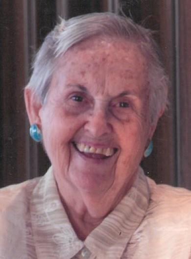 Dorothy Segari  Mouton