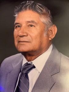 Uvaldo G  Hinojosa Sr.