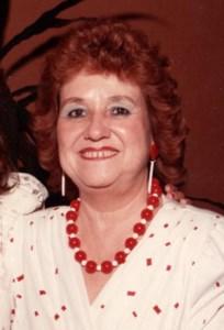 Lydia Adelina  Santiago