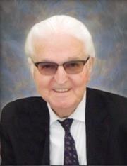 Harold Gene  Hopper