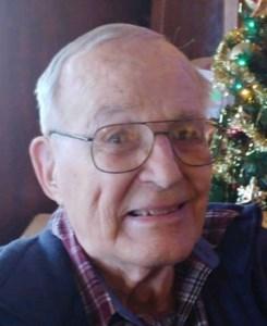 Albert Edwin  Kluender