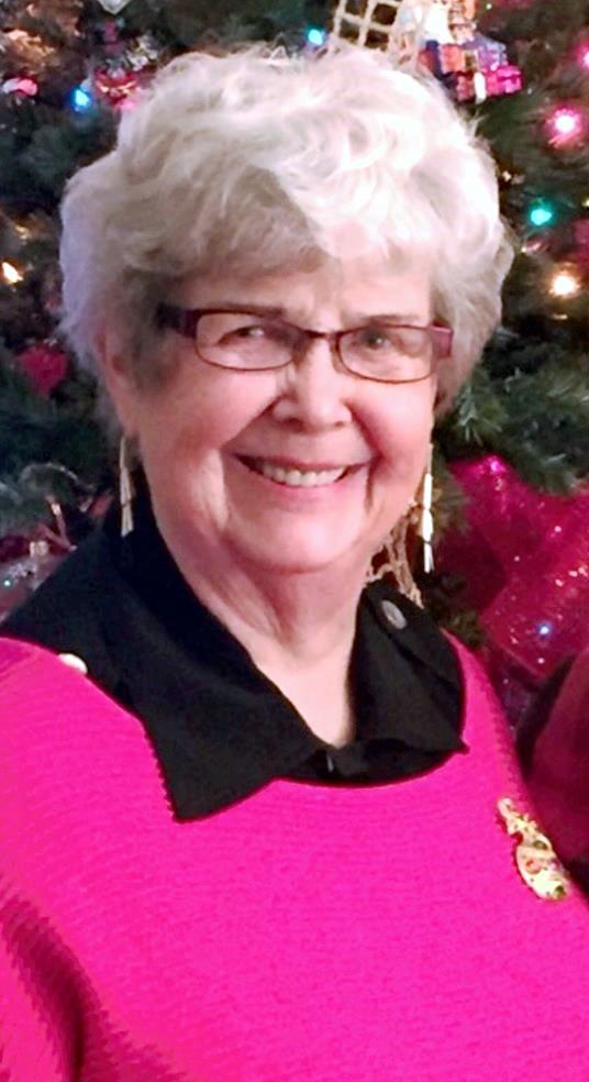 Frances L.  Durham