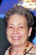 Anna Francis