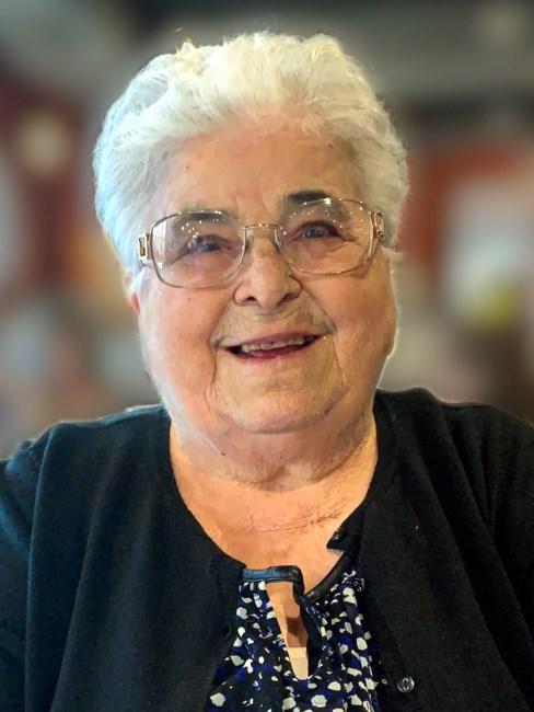 Maria Bellino Obituary Ravenna Oh