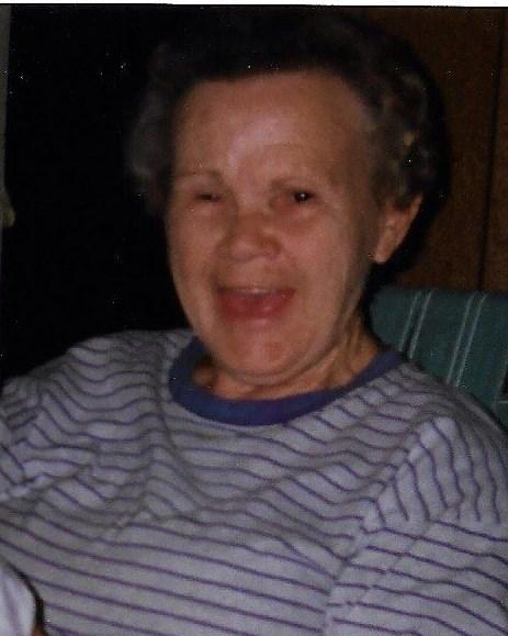 Julia Edna  Teague