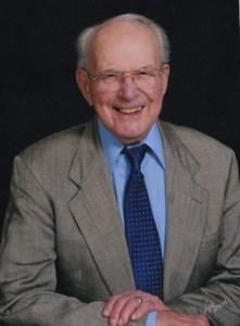 Ralph Harrison  Crocker Jr.