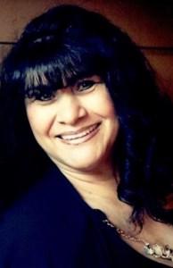 Alicia B.  Martinez