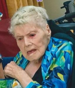 Helen Mary  Churney
