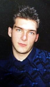 Michael Shawn  Closser