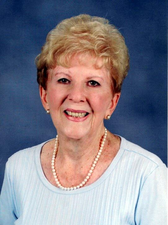 Patricia Colleen  Merz