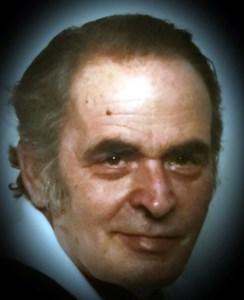 George Edward  Charette