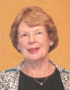 Ruth Anne  Mansfield
