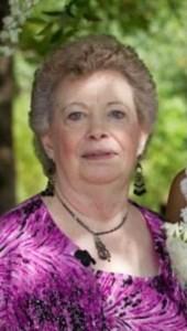 Sara Jo  Ashworth