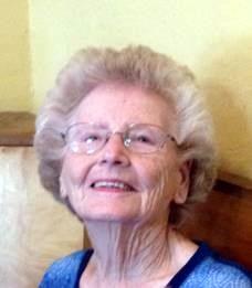 Doris Tracey
