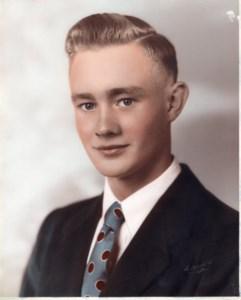 Roger Eldon  Hellerud