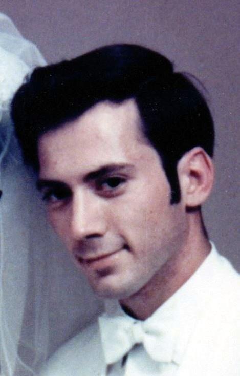 Alan G.  Popowitch