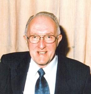 Edward Nicholas  Moore