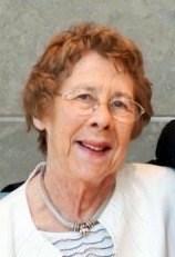 Rhoda J  Gross