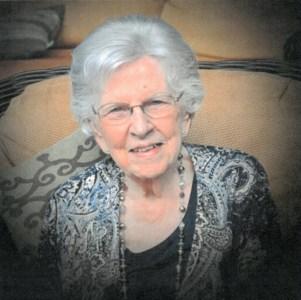 Doris Maybelle  FRY