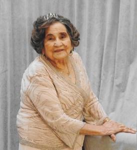 Maria Del Carmen  De Carpio