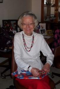 Edna  May  Walters