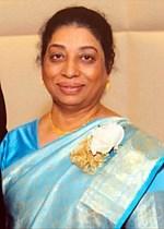 Sosamma Varghese