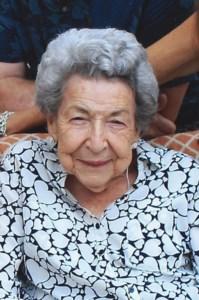 Aileen Lovell  Harral