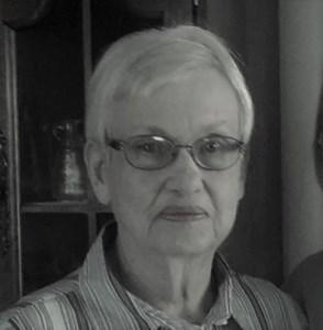 Bettie Prestwood  Clinard