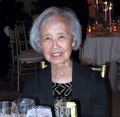 Dorothy Fong
