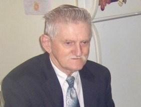 James Martin  Wilhelm