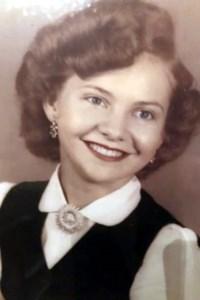 Margaret Jane  Clemmons