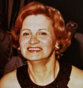 Irene  Lindgren