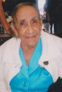 Demetria Padron  Castillo