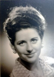 Huguette Genevieve  Martinez