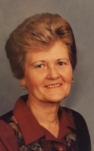 Carole Ann  French