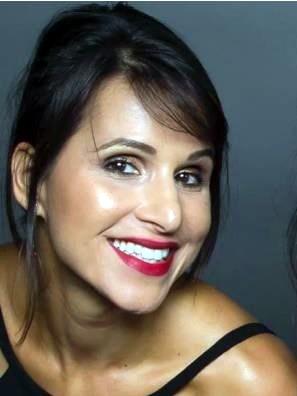 Tammy Michelle  Ramos-Eberle