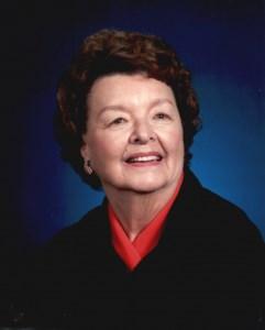 Doris P.  Hoffmann
