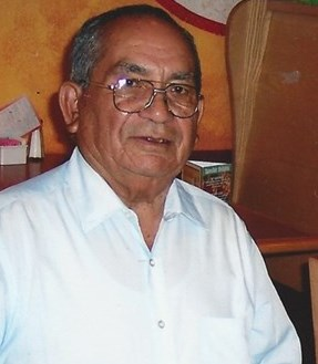 Christobal Quilimaco