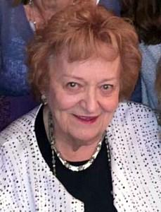 Patricia M.  Flood