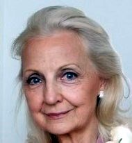 Marlene Kay  Thompson