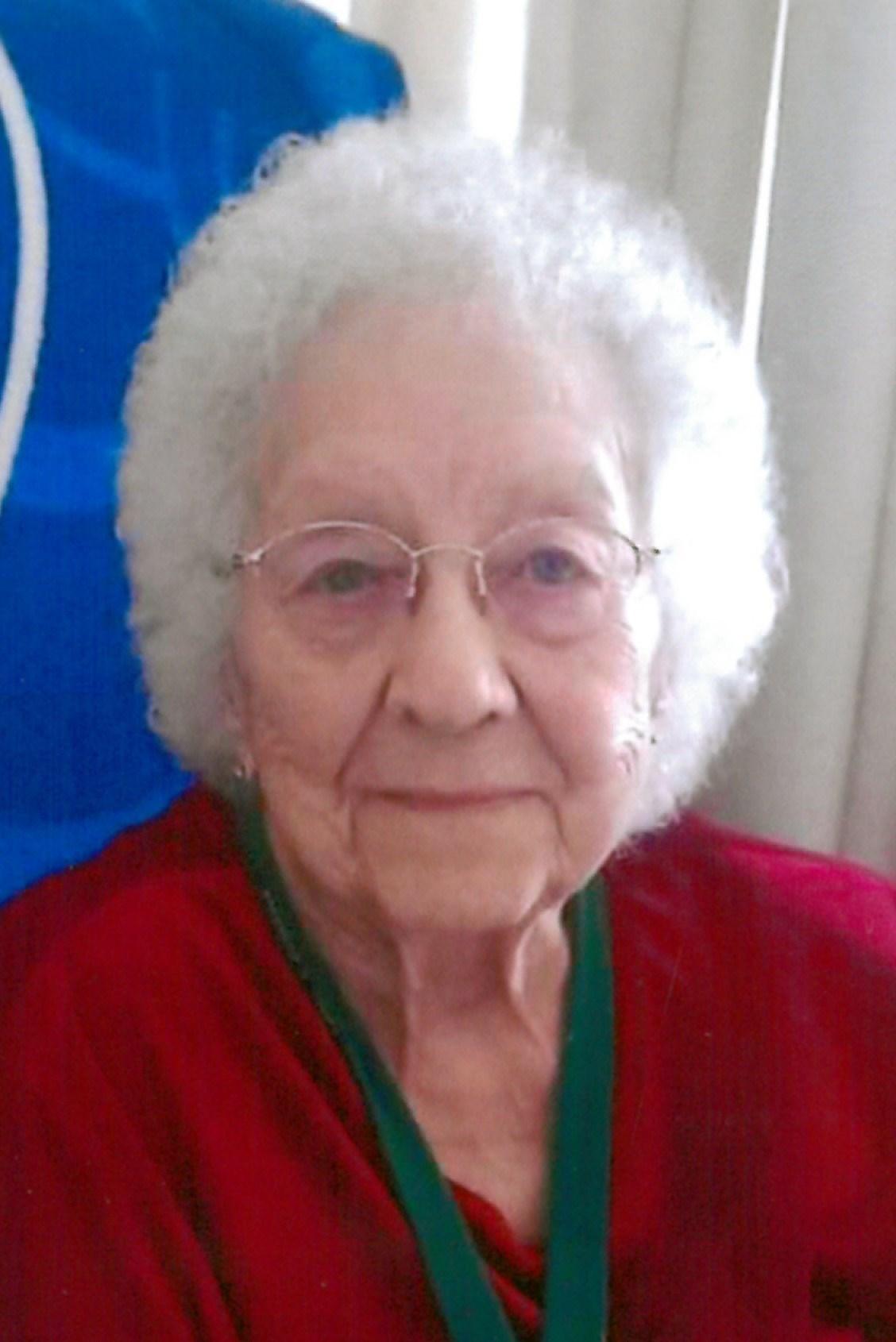 Elsie Virginia  Hamm