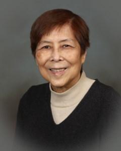 Mrs. Nora Yet Ming  Gee